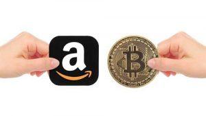 amazon cryptocurrencies