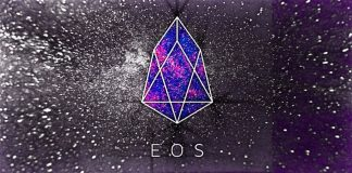 wallet security eos blockchain