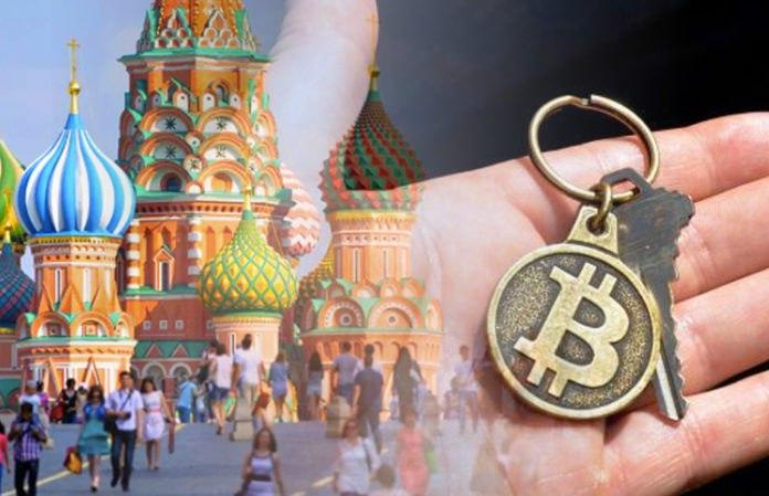Yandex Money, l'1% degli abitanti di Mosca usa le criptovalute