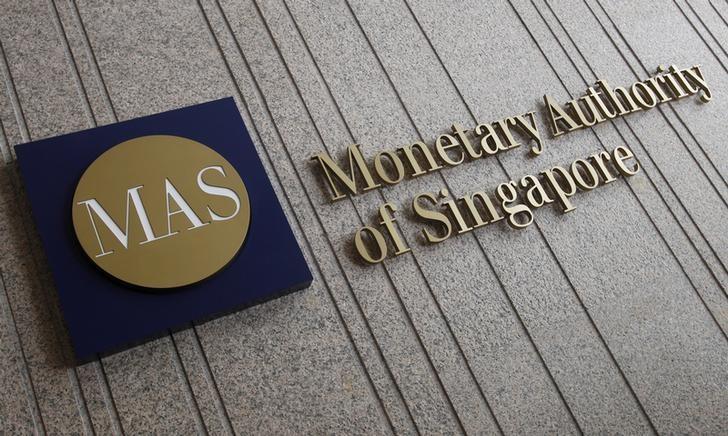 Banca Centrale di Singapore blockchain progetto Ubin