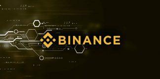 binance crypto coinference Mariana Gospodinova