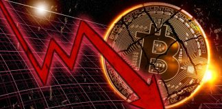 Bitcoin perde valore