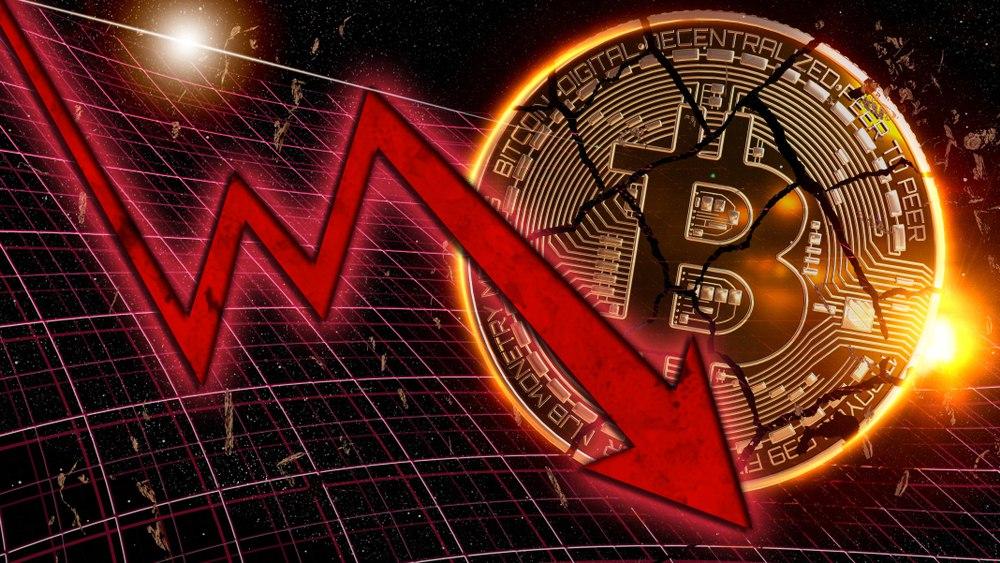 Bitcoin perde valore mentre Ripple limita i danni