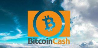 Bitcoin SV transazioni blockchain