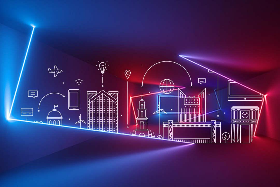 Come la blockchain aiuterà le Smart City