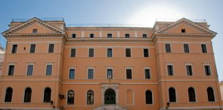 cavour rome voting on blockchain