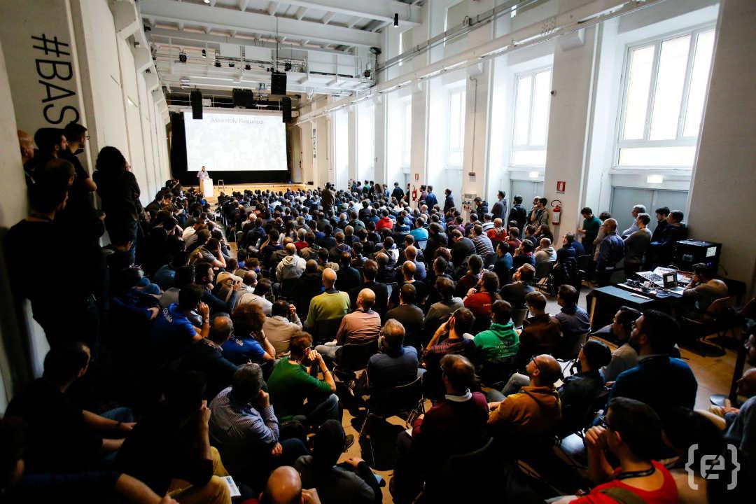 John Romero Keynoter a Codemotion Milano. Codici sconto per i biglietti
