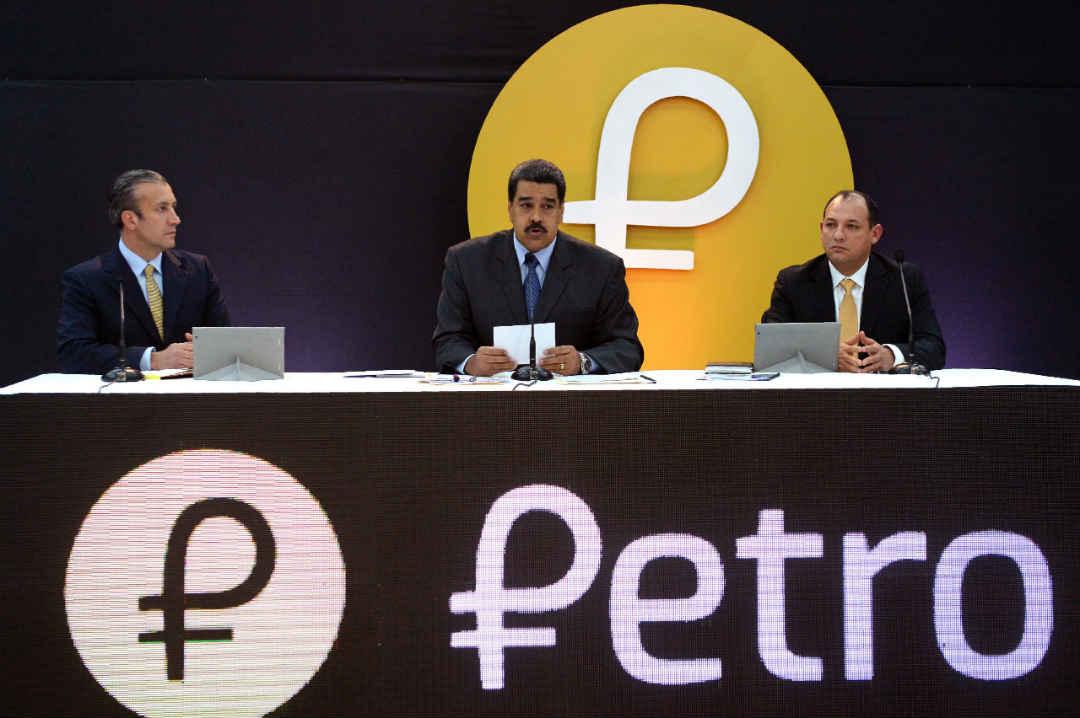 Convertire Petro in altre crypto: nel 2018 sarà possibile