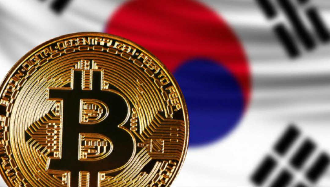 Corea del Sud: il governo testa il sistema di voto su blockchain