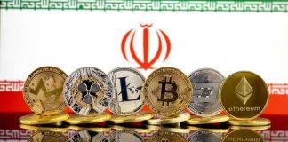 criptovaluta nazionale Iran