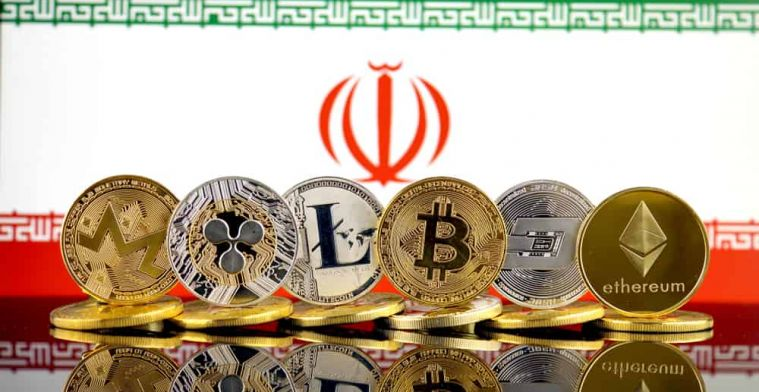 Le banche a supporto della criptovaluta nazionale dell'Iran