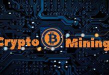 crypto mining consumo energia