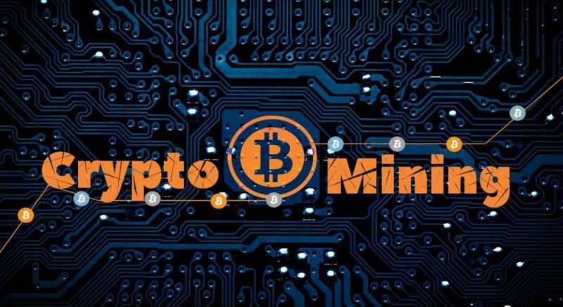 Il crypto mining consuma più energia dell'estrazione mineraria
