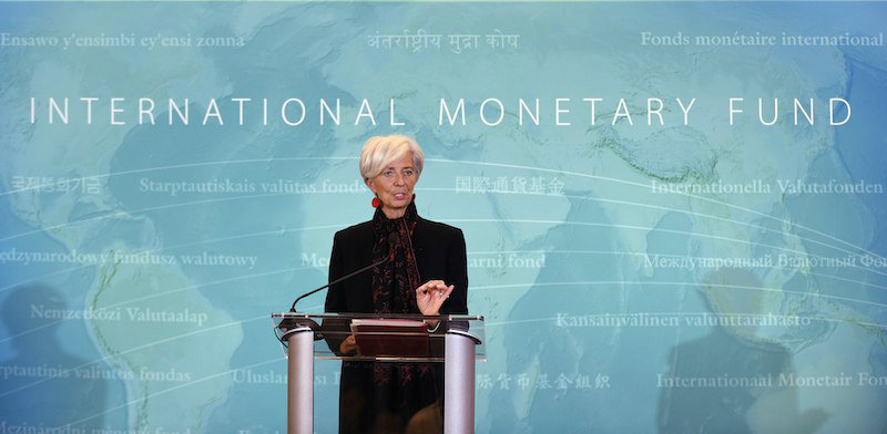 Diar, l'evoluzione del denaro secondo il FMI