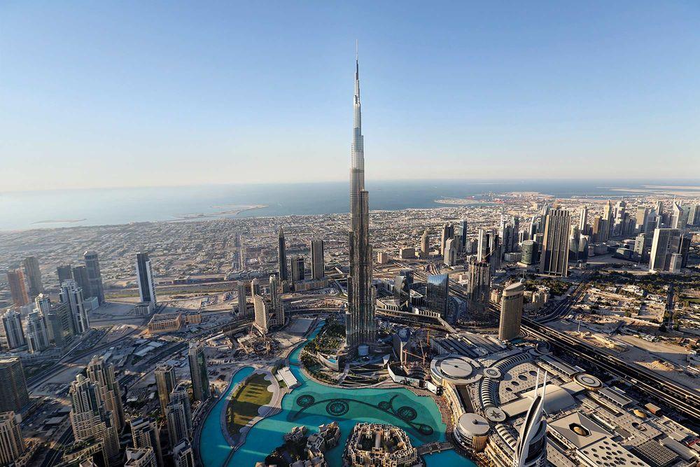Emirati Arabi, su blockchain il 50% delle transazioni del governo