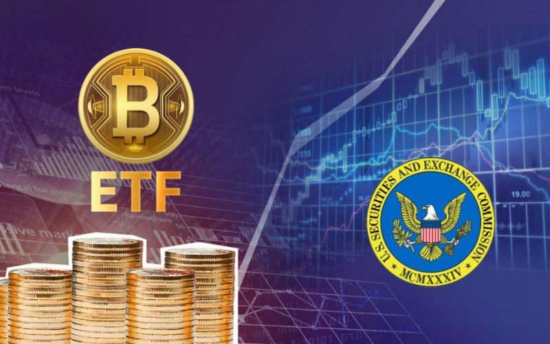 ETF su Bitcoin: il Presidente della SEC Jay Clayton dice no