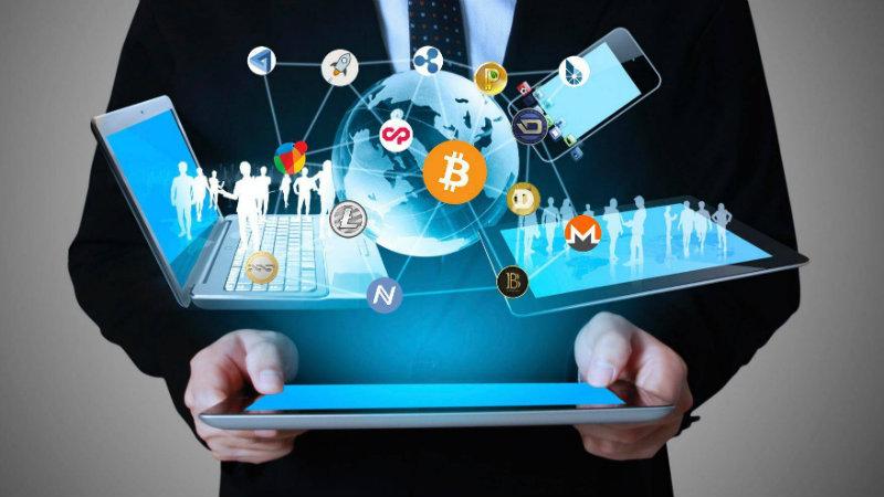 Come arrivare all'evoluzione del mondo crypto: 3 punti chiave