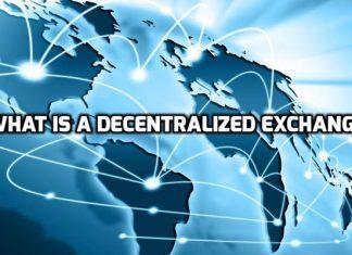 future of decentralized exchange