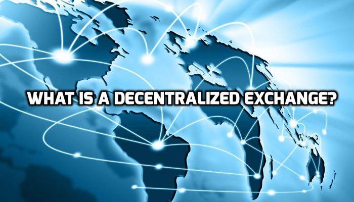 Il futuro degli exchange decentralizzati
