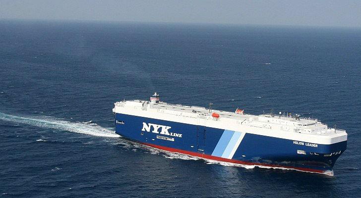 Giappone, una stable coin per la compagnia navale Nippon Yusen Kaisha