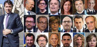 governo italiano startup blockchain