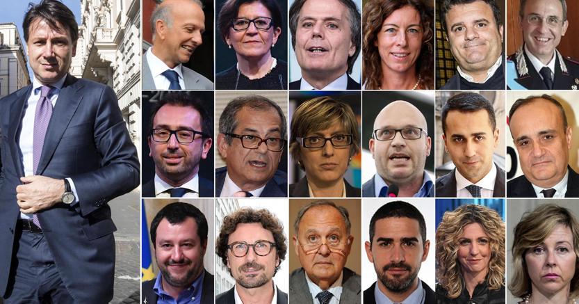 Il governo italiano a sostegno delle startup blockchain