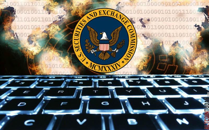 La guida della SEC sulle ICO
