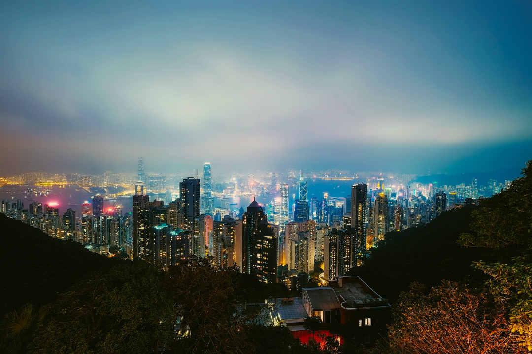 Hong Kong potrebbe regolare gli exchange