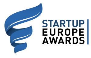 Italian startup Helperbit wins the fintech category