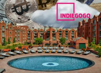 Indiegogo launches first ico