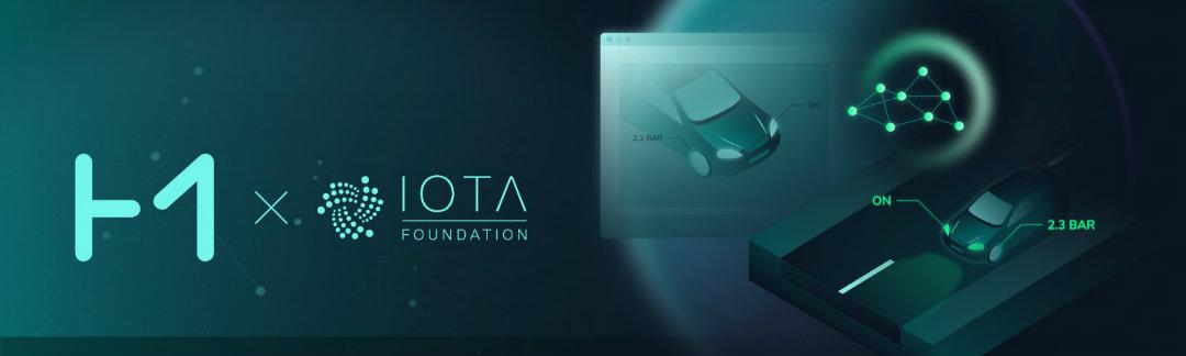 IOTA e High Mobility per una app sulla mobilità