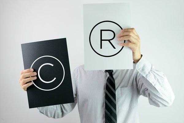 I loghi delle criptovalute sono protetti da copyright?
