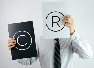 Are cryptocurrency logos protected by copyright