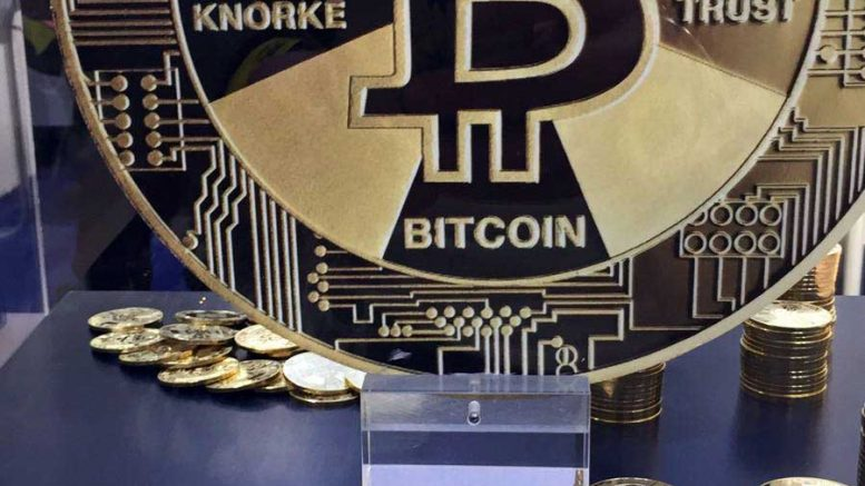 Germania Bitcoin