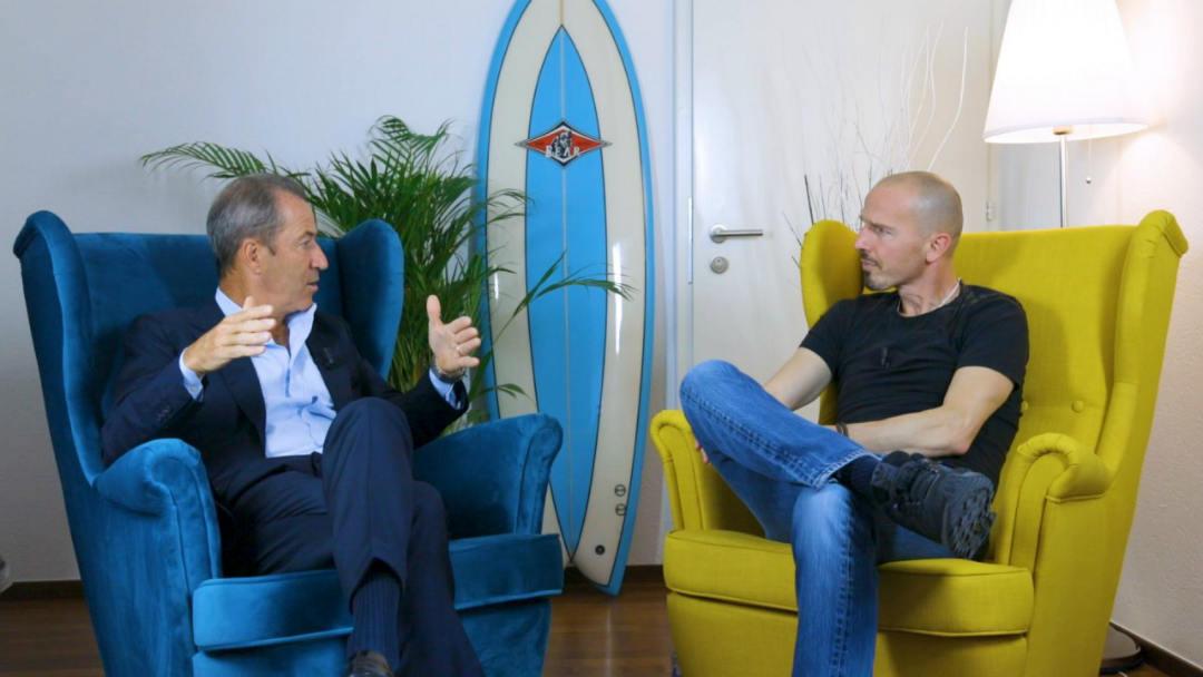 Montemagno, un nuovo video sul futuro dei pagamenti crypto