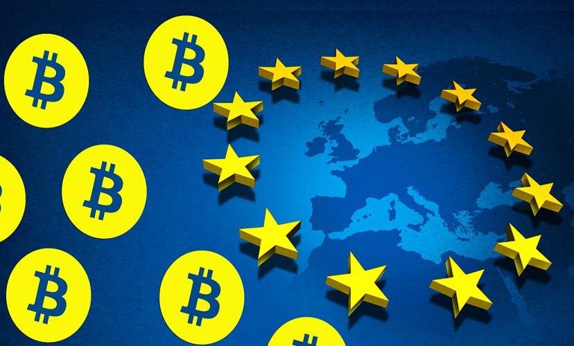 La normativa UE può portare ad un crollo dei volumi dei token