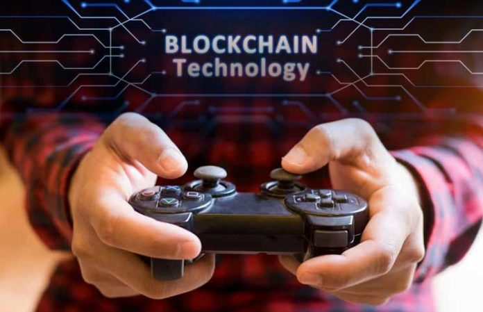 Plague Hunters, la blockchain di Ethereum sulla PlayStation 4