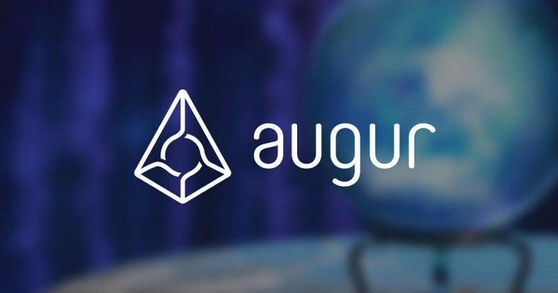 Il prezzo di Augur tiene grazie alle buone news