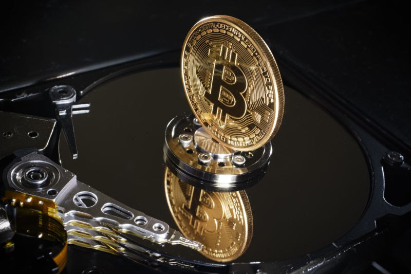La proprietà legale di bitcoin potrebbe essere impossibile