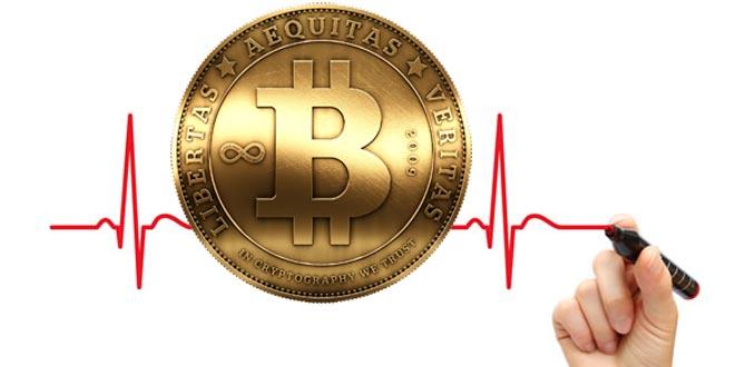 Quotazione Bitcoin in tempo reale: fine settimana in rosso