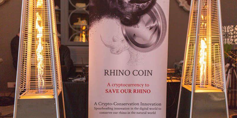 Rhino Coin, la moneta digitale per salvare i rinoceronti. O per speculare sul loro corno?