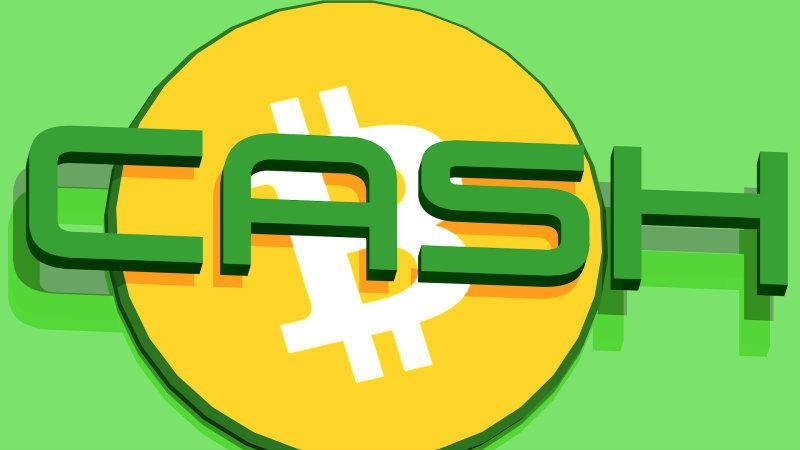 Bitcoin Cash in testa al rialzo dei prezzi delle criptovalute
