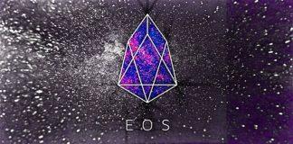 sicurezza wallet blockchain EOS