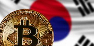 south korea government blockchain voting system