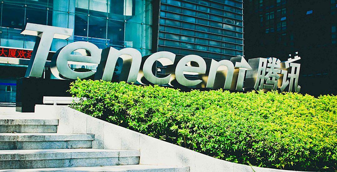 """Tencent, Blockchain e Fintech per una vera e propria """"mutazione genetica"""" dell'azienda"""