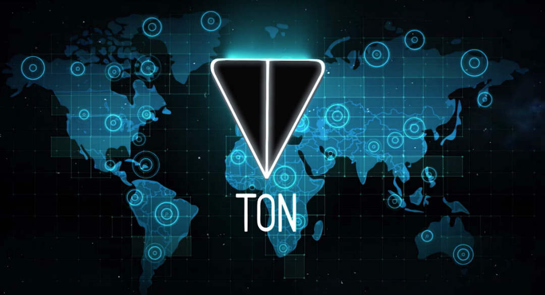 Image result for TON blockchain