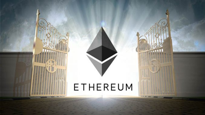 L'1% della total supply di Ethereum nello smart contract di MakerDAO (DAI)