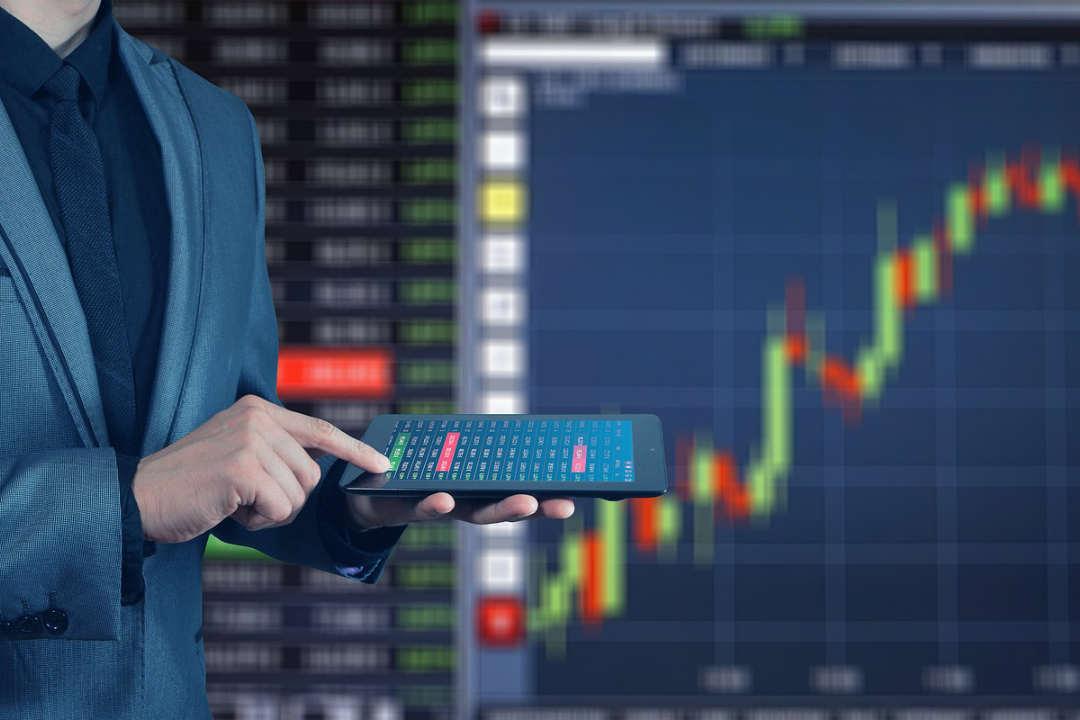 I trader crypto fanno arbitraggio?