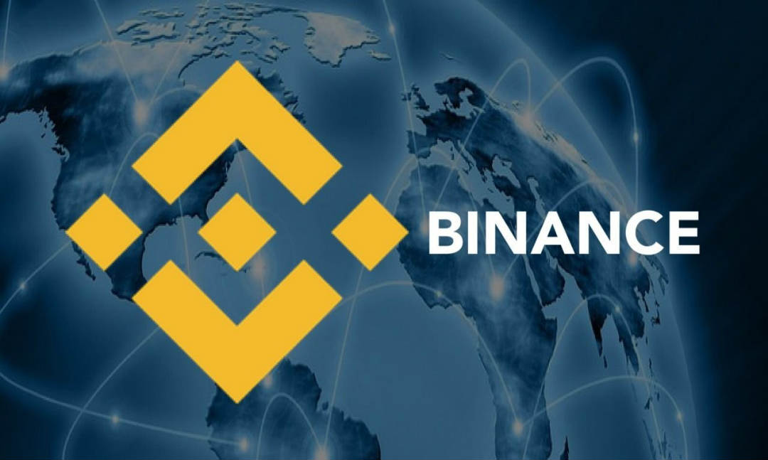 Super Transazione in Bitcoin da Binance