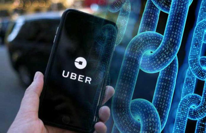 L'Uber del futuro sarà su Ethereum?